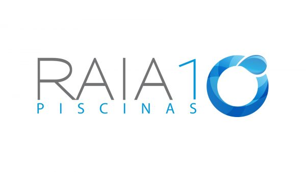 Logo Raia 1 Piscinas