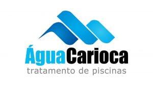 Água Carioca - Logo