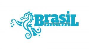 Brasil Piscinas - Logo