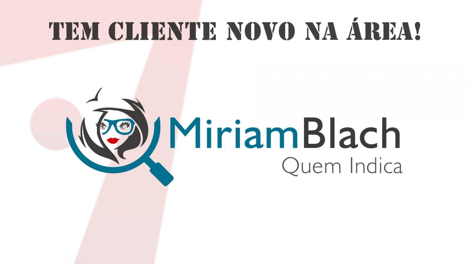 Miriam Blach