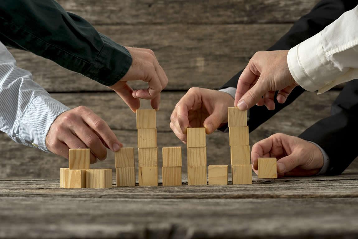Estrutura organizacional bem definida
