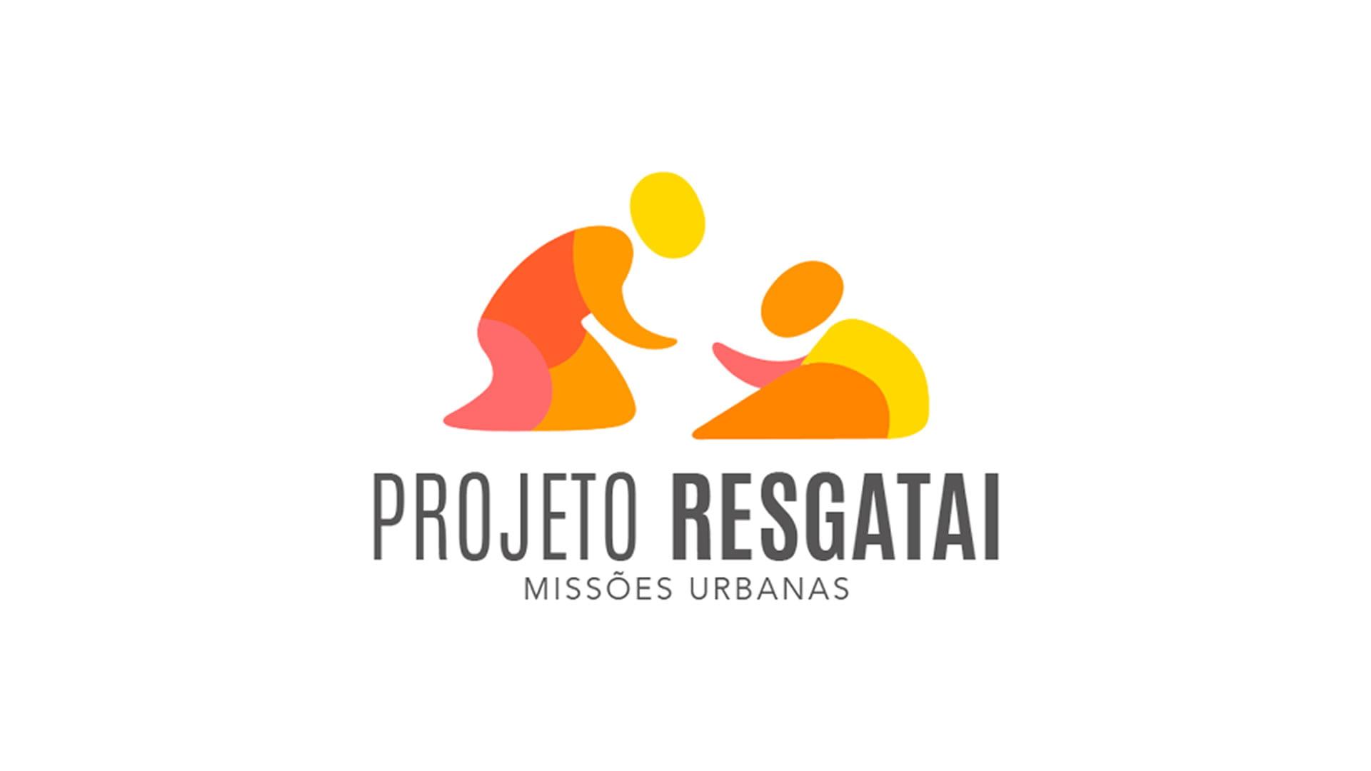 Projeto Resgatai